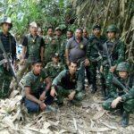 พิทักษ์ป่าหน่วยป้องกันรักษาป่าที่ ยล.4