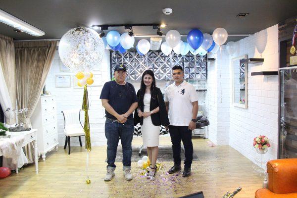 แชมป์โลกสาวสวยหนึ่งเดียวของคนไทยคว้ารางวัลชนะเลิศอันดับที่ 1 การแข่งขันสักคิ้ว ตา ปาก ชิงแชมป์โลกงาน Worldwide PMU 2017