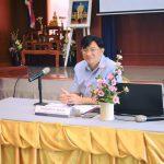 สคร. 5 ราชบุรี เตือนประชาชนดูแลสุขภาพของตนเองในช่วงฝนตก ระวังป่วยโรคไข้หวัดใหญ่