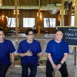 สวนสามพรานจัดงาน Open House พื้นที่สร้างแรงบันดาลใจในการเรียนรู้เพื่อการเปลี่ยนแปลง